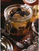 foie gras à la truffe noire