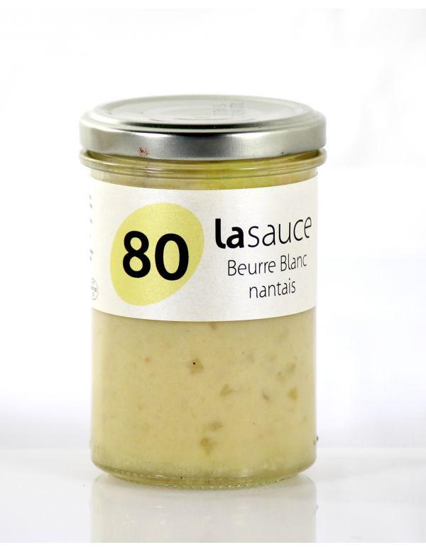 sauce Beurre blanc nantais