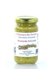 Moutarde poivrade