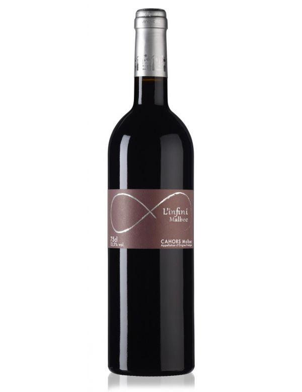 L'Infini Malbec Vin Rouge