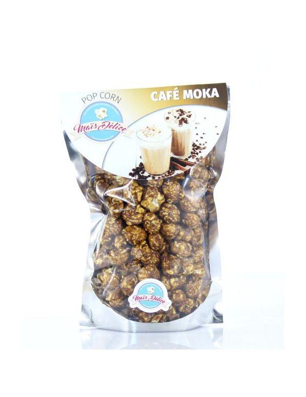Pop Corn saveur Café Moka