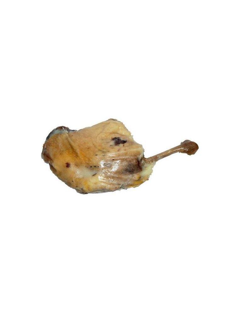 Cuisse de canard confite sous vide par 2
