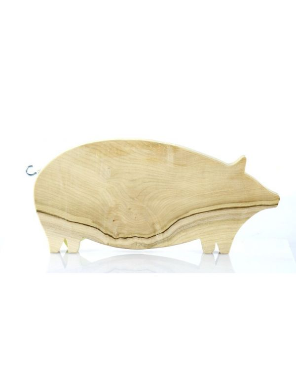 Planche à découper en bois fabrication artisanale