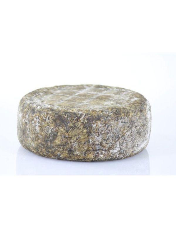 Tomme de Vache à la Moutarde Violette