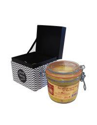 Foie gras du Sud Ouest en coffret cadeau