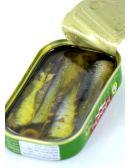 conserve d'anchois