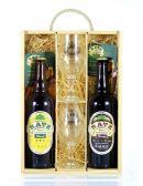 Coffret Bières artisanales