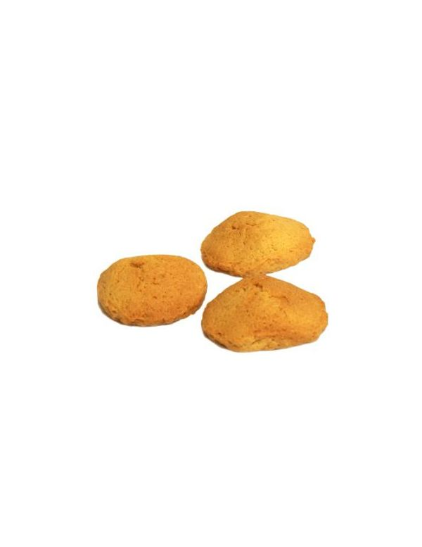 Biscuits Bio au citron