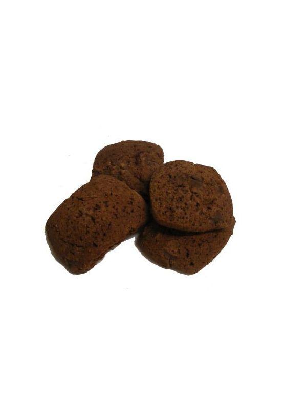 Biscuits Bio au Chocolat