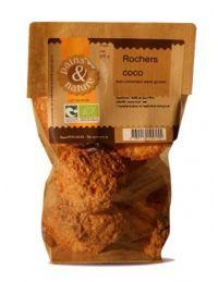 Biscuits Bio saveur COCO