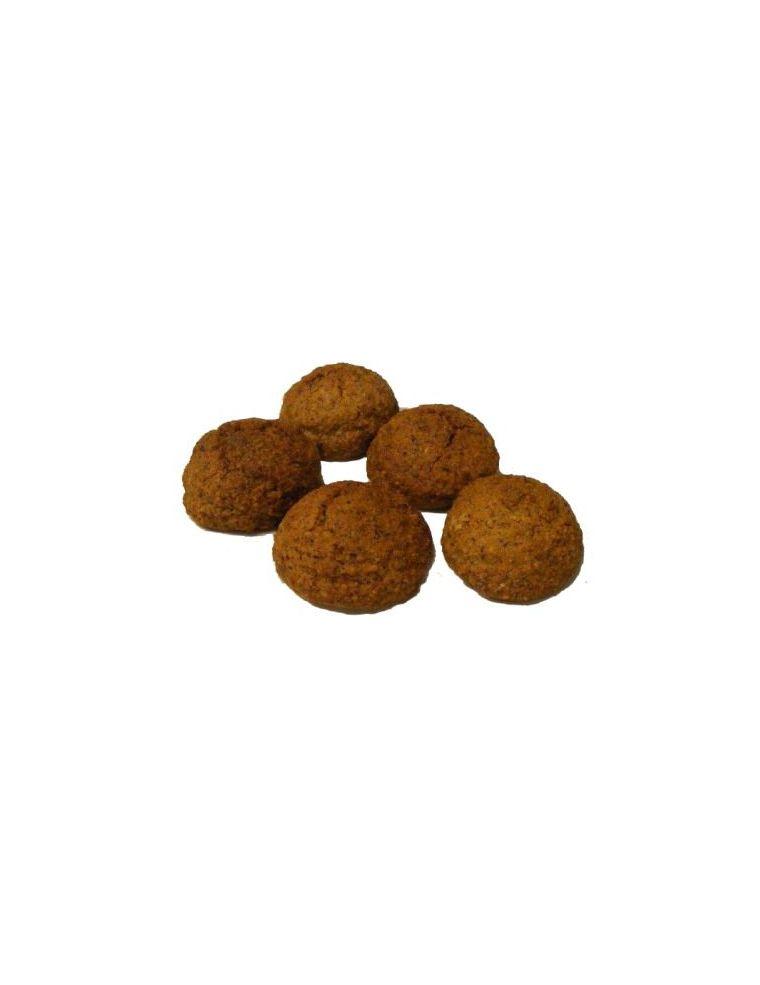 Macarons Bio aux noisettes