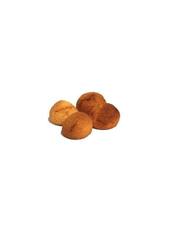 Macarons Bio aux amandes