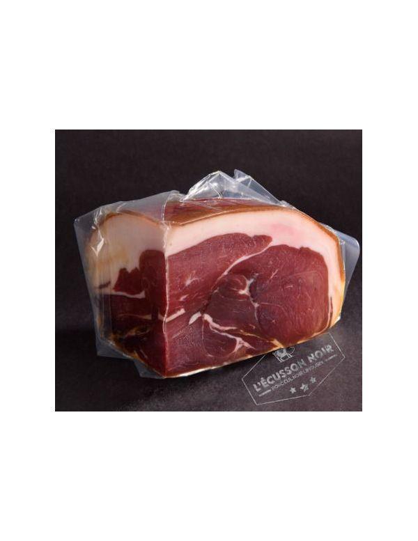 Quart de jambon cru Porc Cul Noir