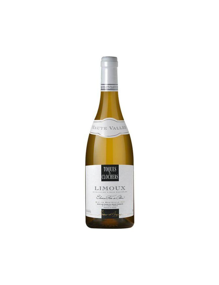 Vin Blanc Toques et Clochers Terroir Haute Vallée
