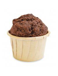 image Muffins Choco-Noisette bio
