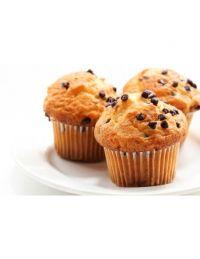 image Muffin Bio aux pépites de Chocolat