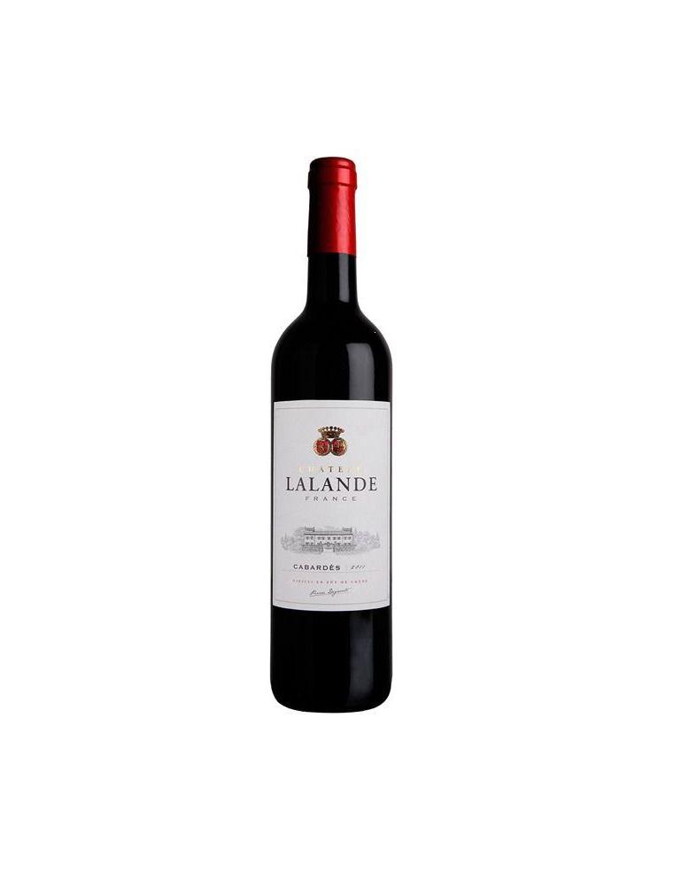 Vin Rouge AOP Cabardès Château Lalande