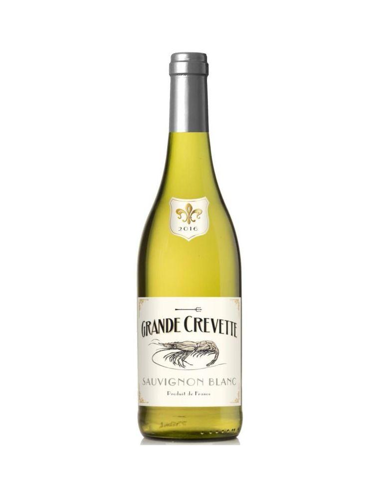 """Sauvignon Blanc - """"Grande Crevette"""""""