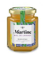 Miel de Lavande récolté en France
