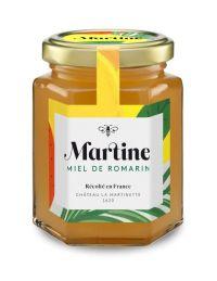 Miel de Romarin récolté en France