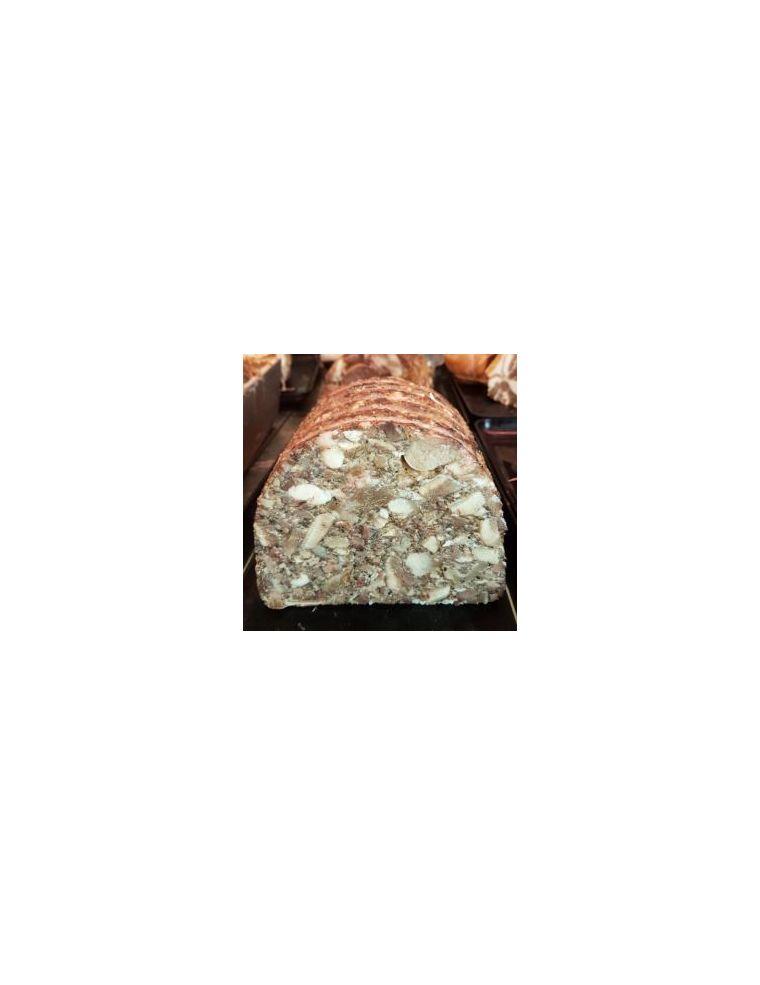 Friton de porc artisanal