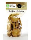 sablé-4-céréales-bio