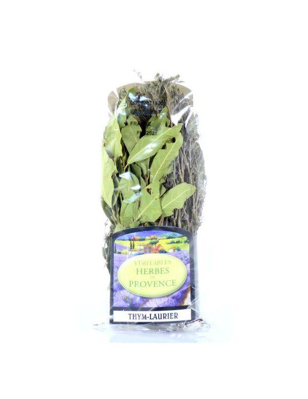 Bouquet Garni Thym Laurier