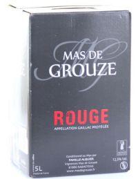 BIB 5 L Vin Rouge AOP Gaillac