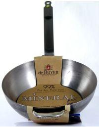 wok fabrication française