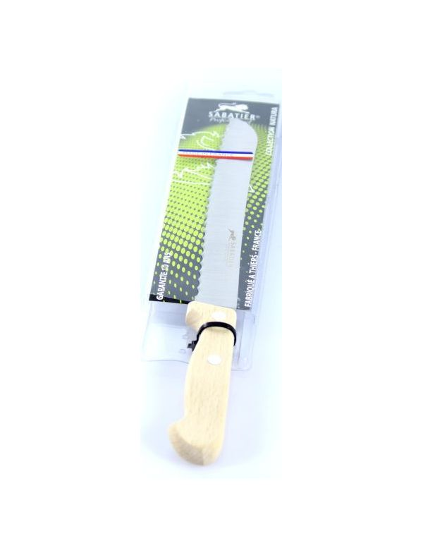 Couteau à pain sabatier