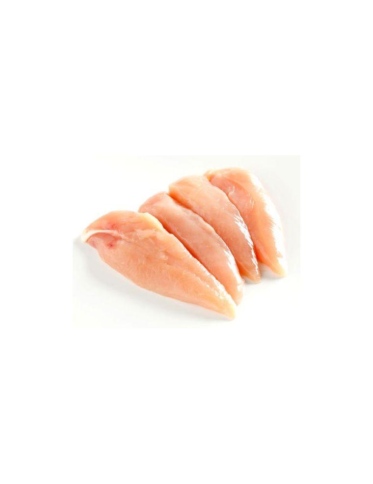 Filet de poulet Label Rouge