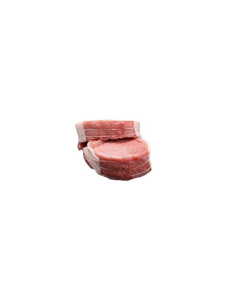 Grenadin de veau façon pavé de veau