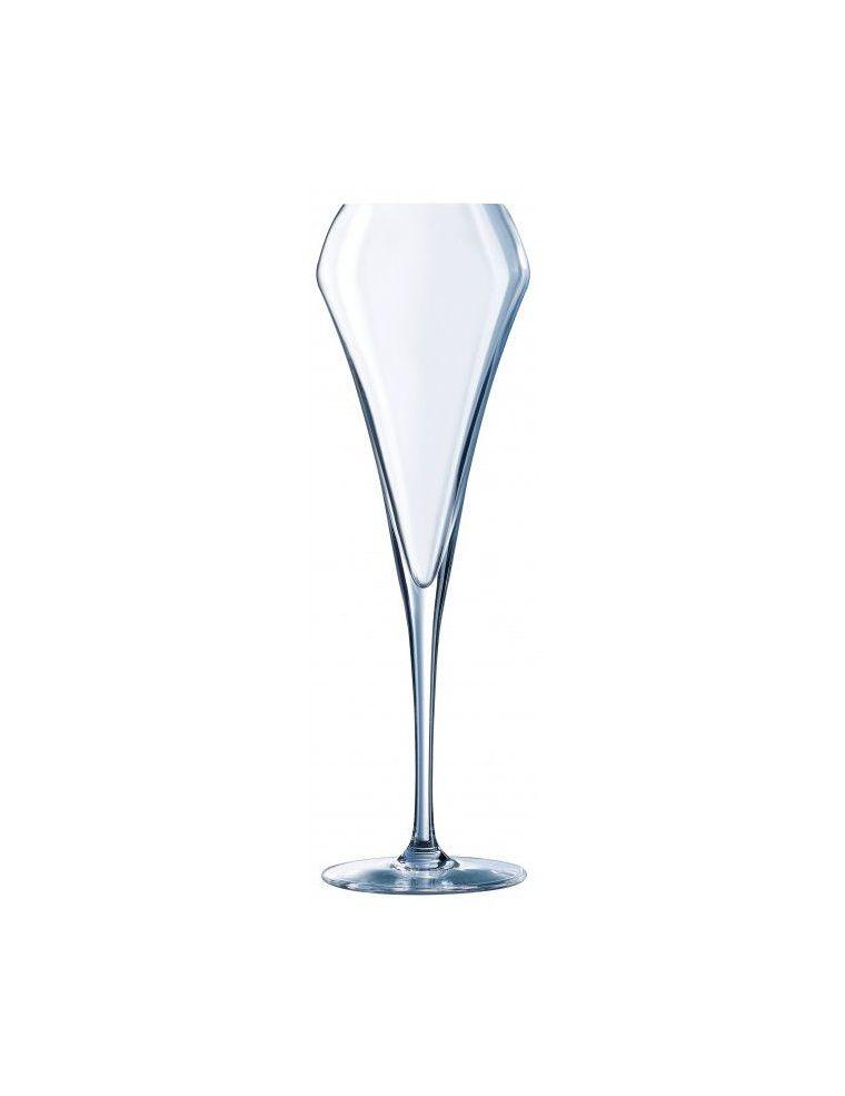 Flute à champagne 20 cl - Open Up