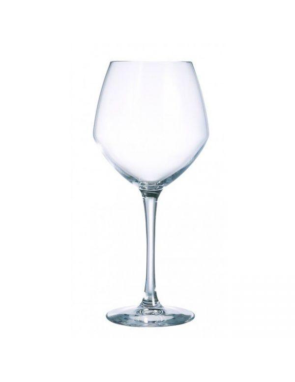 Verres à pied pour la dégustation de vos vins jeunes