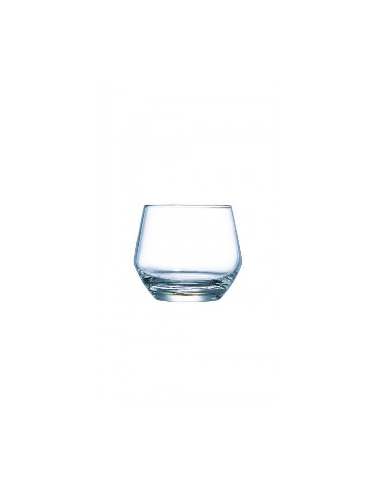 Verre à eau forme basse 35 cl - Lima