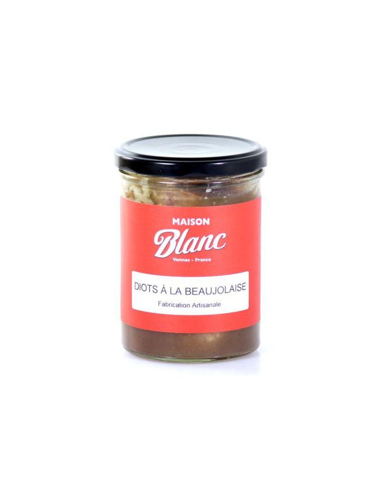 Diots à la beaujolaise