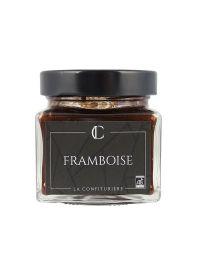 Confiture Artisanale Bio de Framboise  - La Confiturière