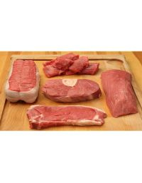 Colis viande de veau 5 kg