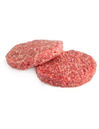 steak haché pur boeuf