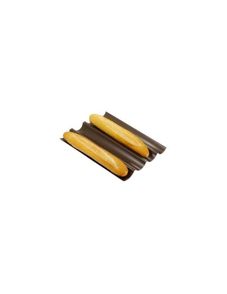 Plaque à Baguettes 38 cm - Gobel