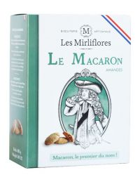 Le Macaron - Les Mirliflores