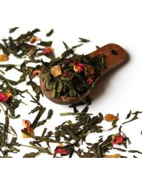 Thé vert du 17ème siècle
