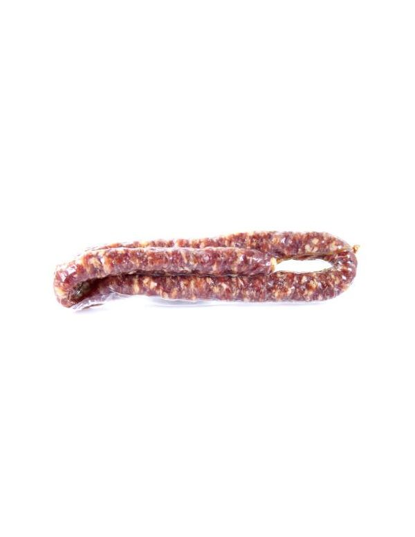 Ficelou traditionnel nature - Charcuterie Antoine