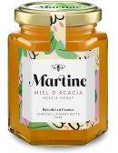 Miel d'acacia récolté en Provence - Martine