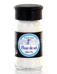 salière de Fleur de sel
