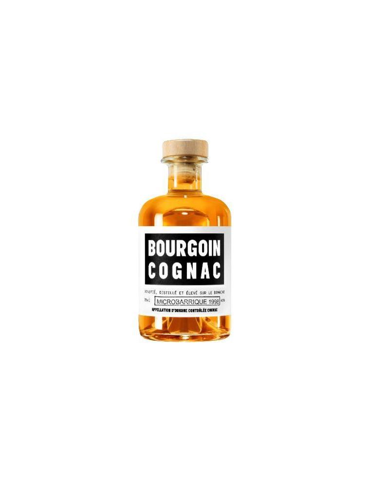 Cognac Artisanal XO 22 ans