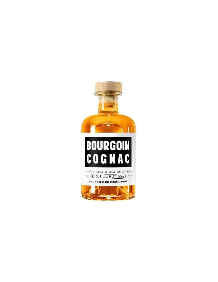 Cognac Brut de fut Millésimé