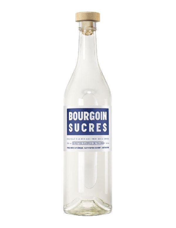 Sirop de Sucres de Raison - Bourgoin