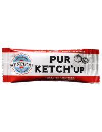 Stick Ketchup aux Tomates et Poivrons Rouges- Senchou