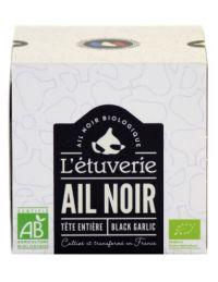 Ail Noir Bio France - L'Étuverie